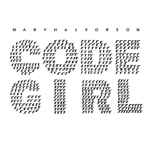 Code Girl by Mary Halvorson