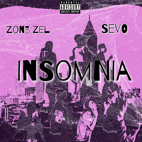 Insomnia de Zon3 Zel