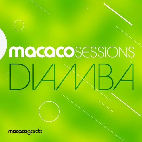 Macaco Sessions: Diamba (Ao Vivo) de Diamba