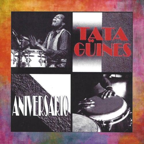 Aniversario by Tata Guines