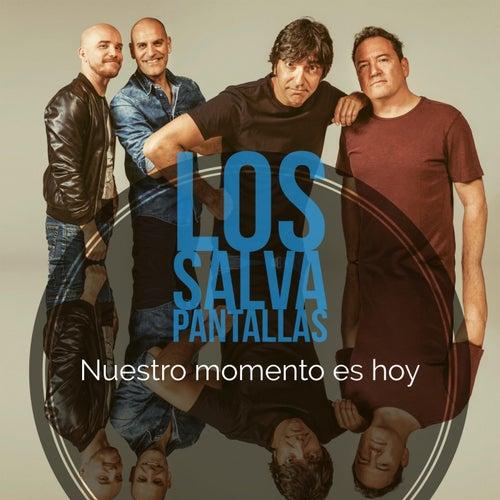 Nuestro Momento Es Hoy by Salvapantallas