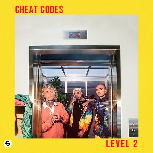 Level 2 de Cheat Codes