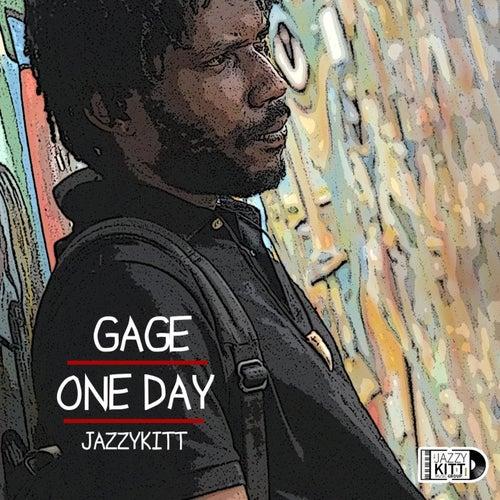 One Day de Jazzy Kitt