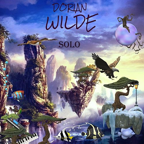 Solo de Dorian Wilde