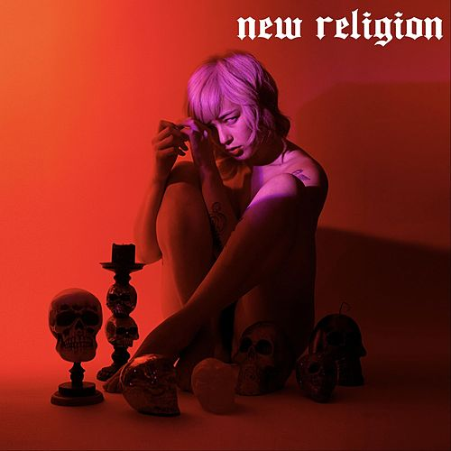 New Religion by Fae