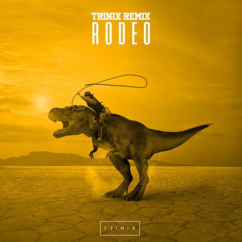 Rodeo (Remix) de Trinix