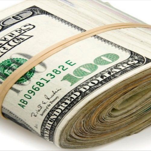 Money Season vL1 by Money Mark