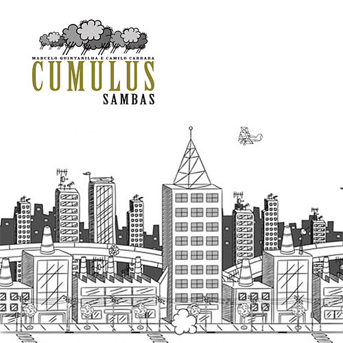 Cumulus Samba by Marcelo Quintanilha