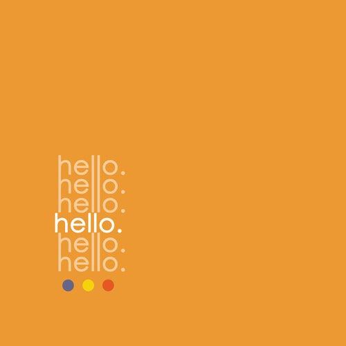 Hello - EP by Vistas