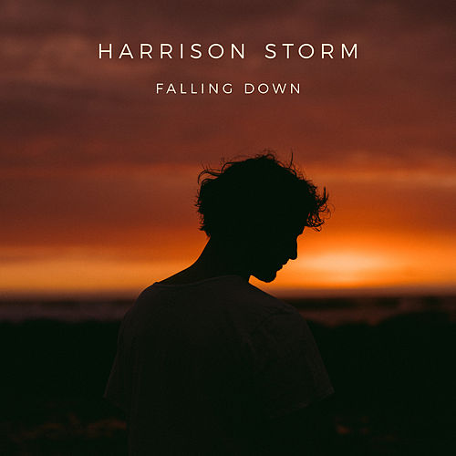 Falling Down by Harrison Storm