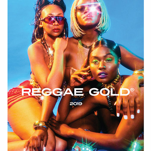 Reggae Gold 2019 di Various Artists