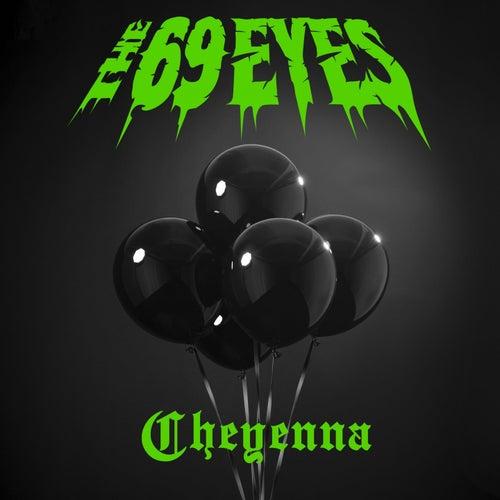 Cheyenna by The 69 Eyes