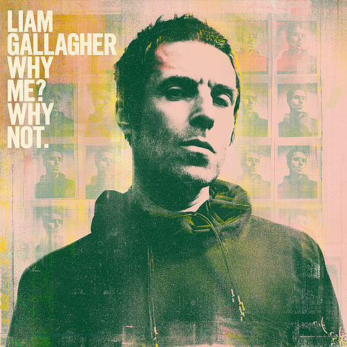 Once by Liam Gallagher
