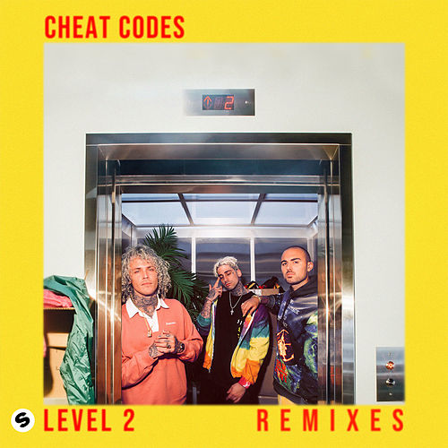 Level 2 (Remixed) by Cheat Codes