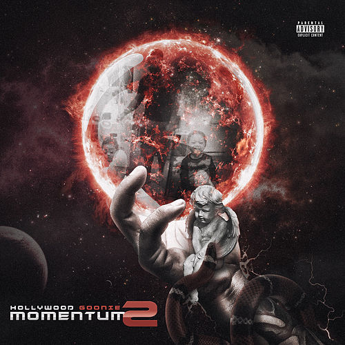 Momentum 2 von Hollywood Goonie