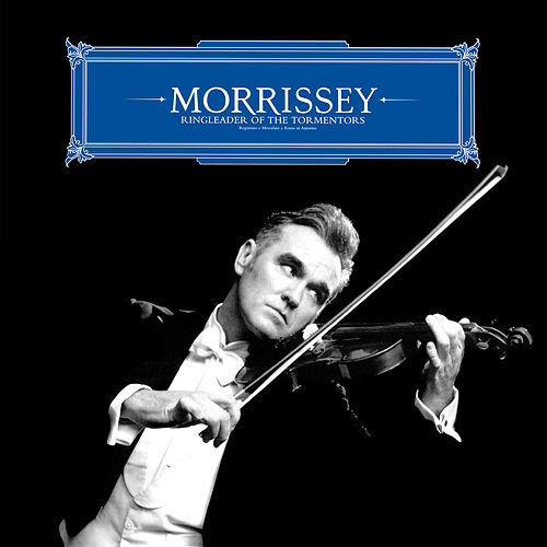 Ringleader of the Tormentors de Morrissey