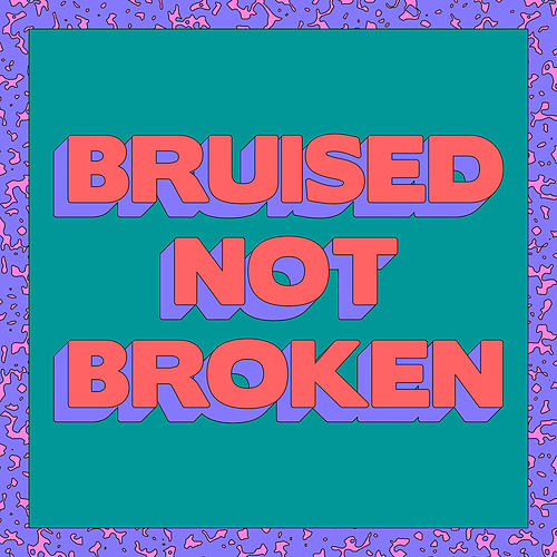 Bruised Not Broken (feat. MNEK & Kiana Ledé) (Tazer Remix) by Matoma