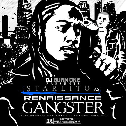 Renaissance Gangster (DJ Burn One Presents Starlito) de Starlito