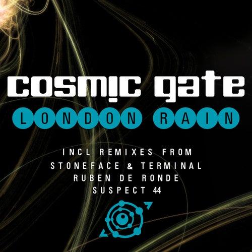 London Rain von Cosmic Gate