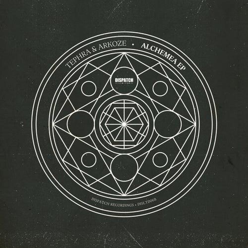 Alchemea EP by Tephra & Arkoze