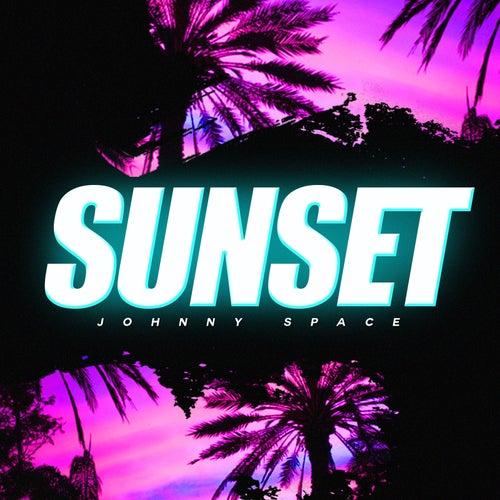 Sunset de Johnny Space