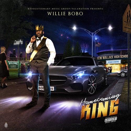 Homecoming King de Willie Bobo
