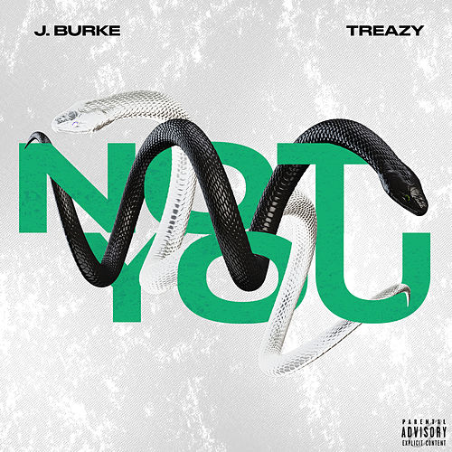 Not You by J. Burke