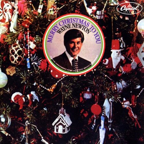 Merry Christmas To You by Wayne Newton