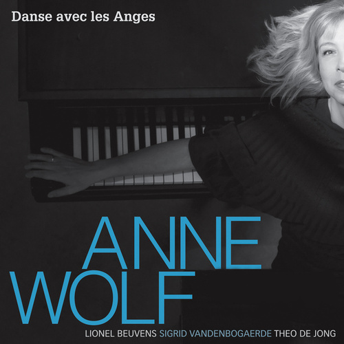 Danse avec les anges (A song for anthony) by Anne Wolf Quatuor
