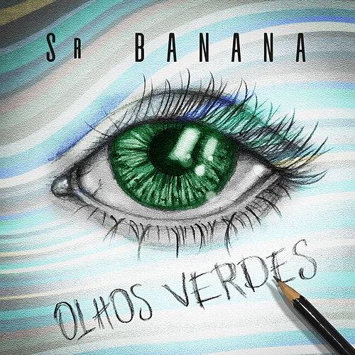Olhos Verdes de Sr. Banana