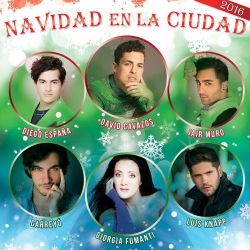 Navidad en la Ciudad 2016 de Various Artists