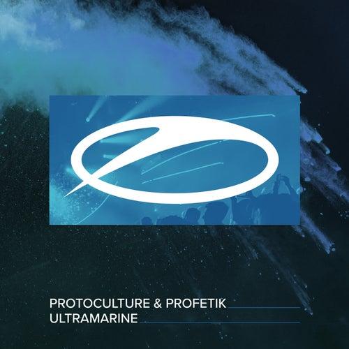 Ultramarine de Protoculture