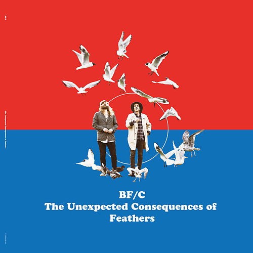BF/C The Unexpected Consequences of Feathers de Carl Craig