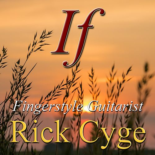 If van Rick Cyge