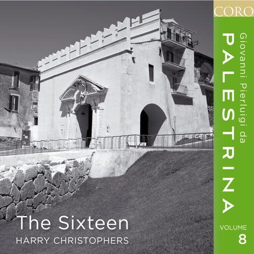 Palestrina Vol. 8 by The Sixteen