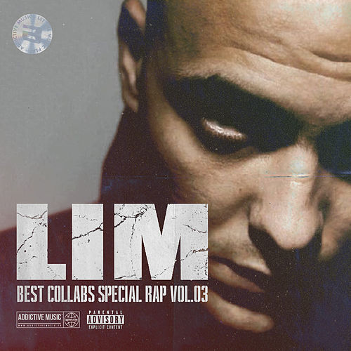 Best collabs spécial rap, Vol. 3 by Lim