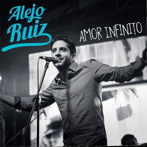 Amor Infinito van Alejo Ruiz