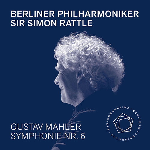 Mahler: Symphony No. 6 by Berliner Philharmoniker