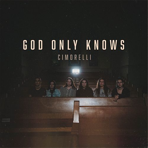 God Only Knows (Acoustic) de Cimorelli