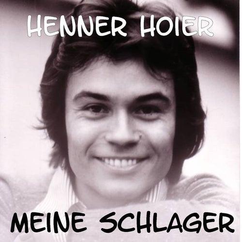 Meine Schlager by Henner Hoier