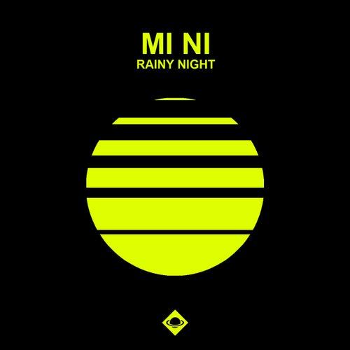 Rainy Night von Mini