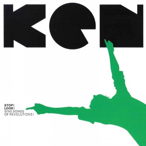 Stop! Look! Sing Songs of Revolution by Ken