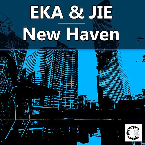 New Haven by EKA