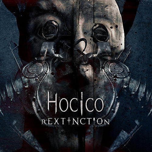Rextinction by Hocico