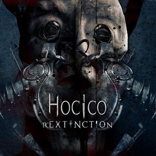 Rextinction de Hocico