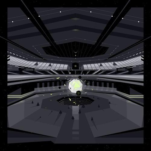 Arena by Fabian Mazur