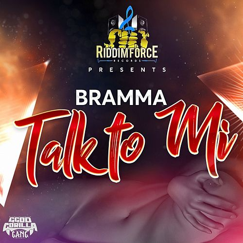 Talk to Mi by Bramma