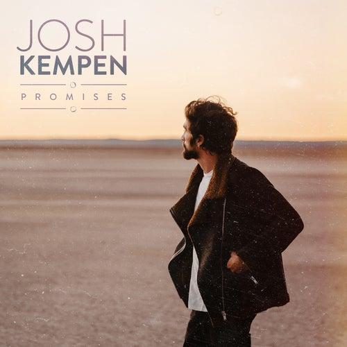 Promises van Josh Kempen