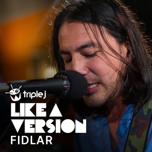 xanny (triple j Like A Version) by FIDLAR