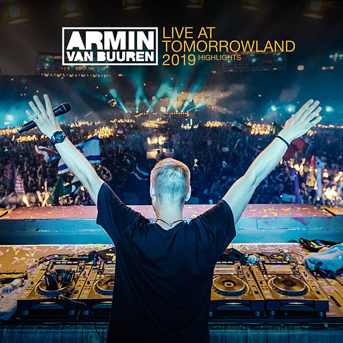 Live at Tomorrowland Belgium 2019 (Highlights) by Various Artists